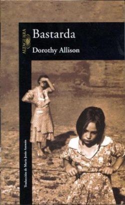 Spanish cover Bastard Out of Carolina by Dorothy Allison