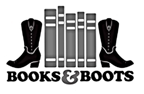 books and boots dallas gcls logo