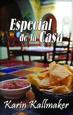 cover, eStory Especial de la Casa lesbian romance