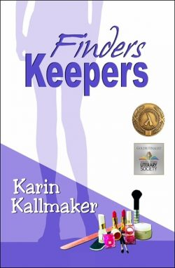 cover finders keepers lesbian romance