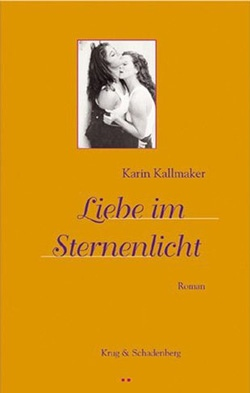 book cover german love story liebe im sternenlicht