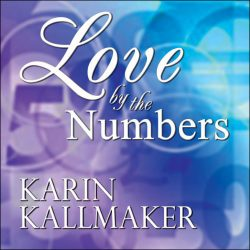 Love by the Numbers audio version cover