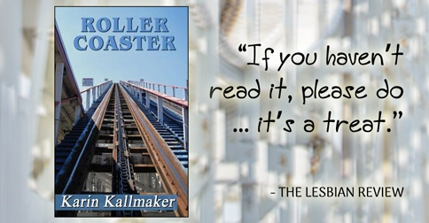 cover Roller Coaster banner review