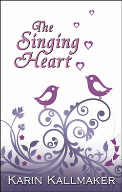 cover 10 singing heart short story
