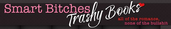 Smart Bitches Trashy Books logo