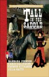 anthology cover tall in the saddle lesbian western