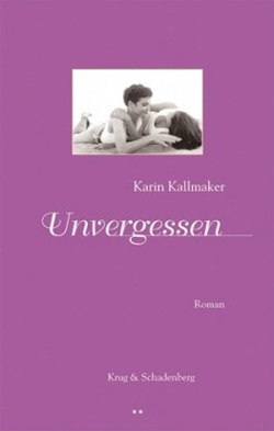 book cover deutsch unvergessen lesben