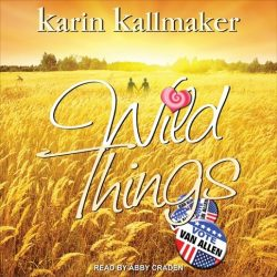 Wild Things audio version cover
