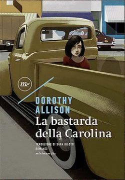 Italian cover Bastard Out of Carolina by Dorothy Allison