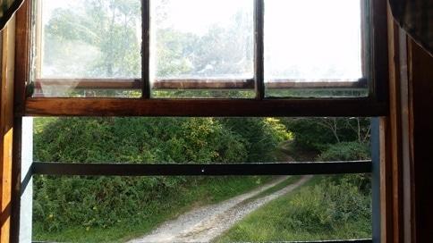 open window north carolina kallmaker